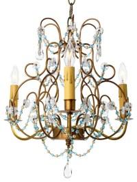 Canopy Designs Savannah Chandelier - Modern - Chandeliers ...
