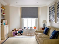 How to Organize the Kids Toys in Living Room - The ...