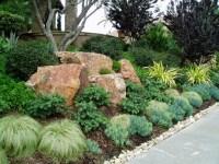 succulent gardens - Mediterranean - Landscape - San Diego ...