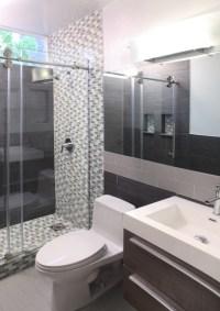 Walnut Creek Bathroom Remodel - Modern - Bathroom - San ...