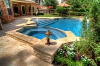Grecian - Roman Style Pool 1 - Swimming Pool & Hot Tub ...