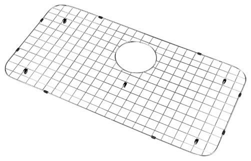 Houzer BG-3650 Wirecraft 26.7