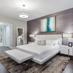 Pictures Of Living Rooms With White Leather Sofas Shelter Sofa From Cb2 151 Biscayne Condo - Modern Bedroom Miami By Mh2g