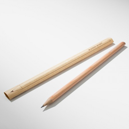 Magnetic Pencil  Contemporary  Desk Accessories  by The