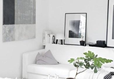 70 Cozy Scandinavian Living Room Designs Houzz