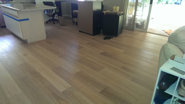 Provenza Old World Collection Engineered Hardwood Color