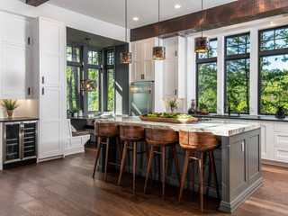The Top 10 Kitchen Photos Of 2018 (10 Photos)