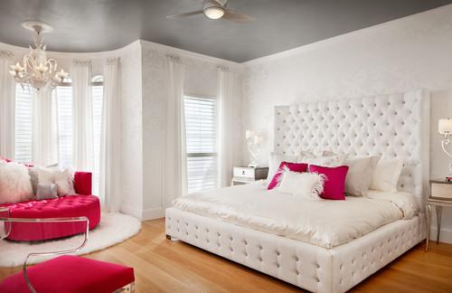 Teen Girls Bath and Bedroom San Antonio, TX
