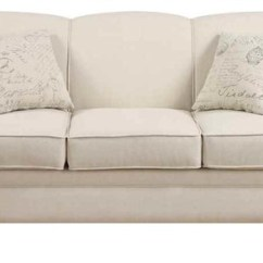 Highest Rated Slipcovered Sofas Cheap Grey Corner Uk Norah Antique-style Sofa, Oatmeal With Nailhead Trim ...