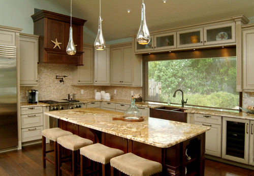 kitchen island with sink for sale antique copper faucet cabinets above window