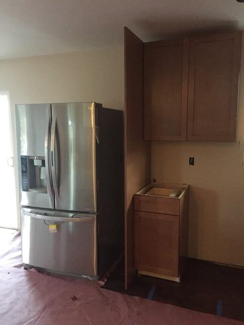 Is the refrigerator divider necessary