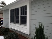 Wyckoff James Hardie Exterior - Traditional - Exterior ...