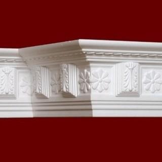 Styrofoam Crown Moldings