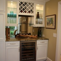 Traditional Home Living Room Decorating Ideas Flowers For Bar - Kitchen Cleveland By Architectural ...