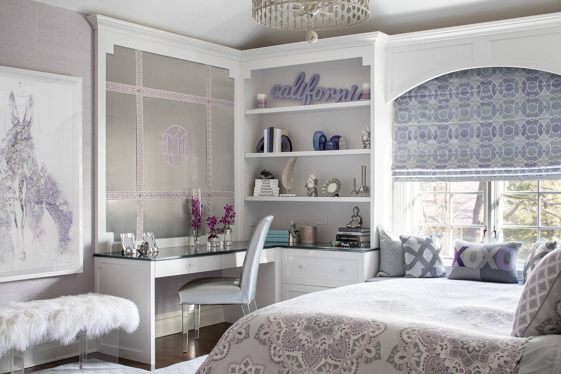 Young Womans Bedroom Ideas Photos Houzz