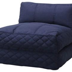 Jaxx Bean Bag Chairs Frost King Lawn Chair Webbing Shop Houzz   Gold Sparrow Austin Bed - Sleeper