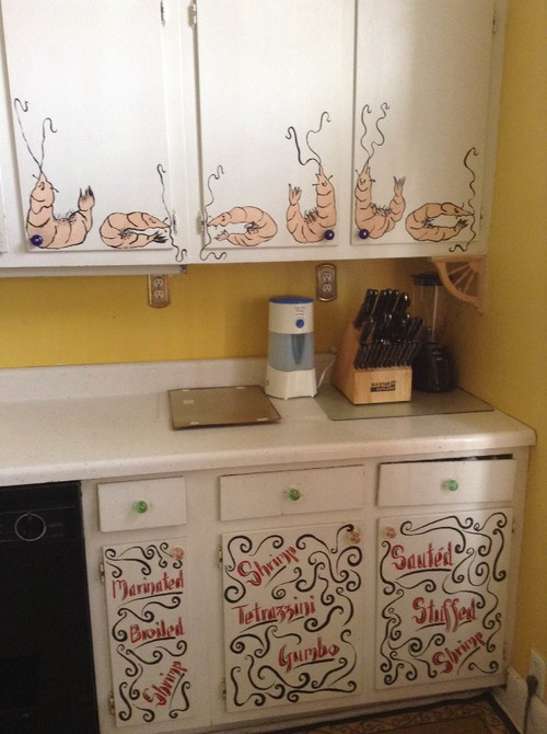 Have The Really Ugly Kitchen