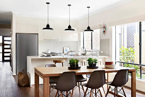 Balwyn, Orbit Display Home