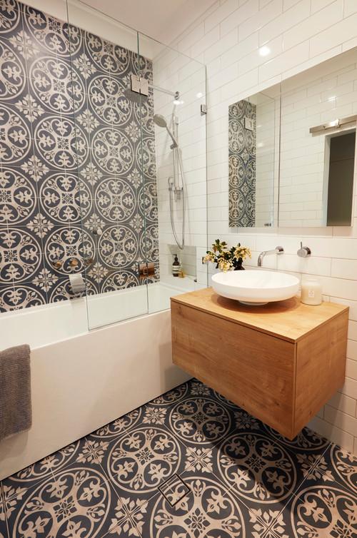 8 Bathroom Trends for 2019 - The Plumbette