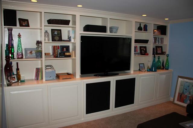 Display And Wall Shelves