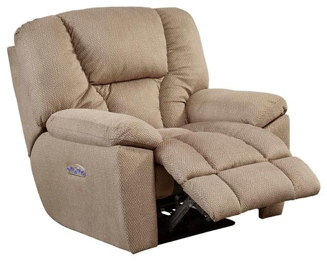 lay flat recliner chairs nice computer catnapper owens power headrest doe