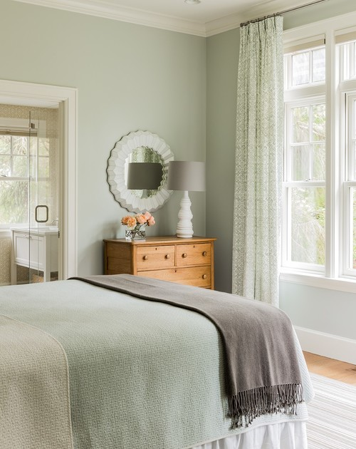 Falmouth Residence - Guest Bedroom