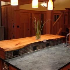 Purple Living Rooms Houzz Ashley Room Sets Sale Custom Live Edge Island Countertop