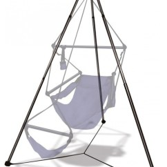 Hammock Chair Stand Adjustable Elite Massage Chairs Hammaka Aluminum Tripod Hanging Contemporary Stands And Accessories By