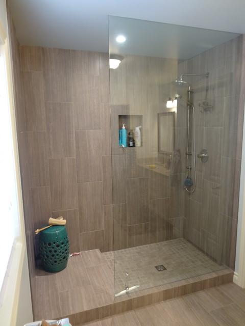 Waterloo Bathroom Renovation