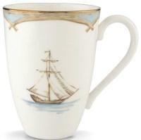 Colonial Tradewind Dinnerware Mug - Mugs - by Lenox