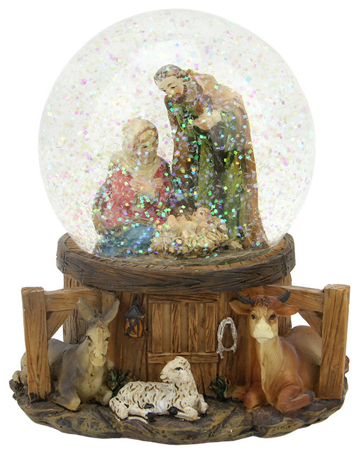 Home Accents Nativity Set