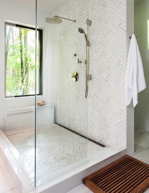 Bay Point Bathroom Remodel contemporary-bathroom
