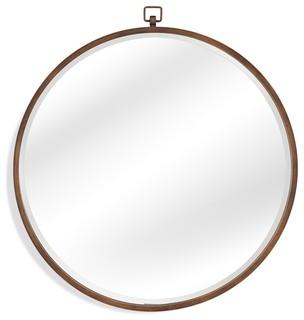 Bassett Mirror Quinn Wall Mirror