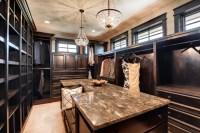 Dream Home Master Closet - Transitional - Closet ...