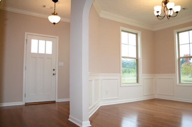 Dining Rooms  Traditional  Atlanta  by DanRic Homes