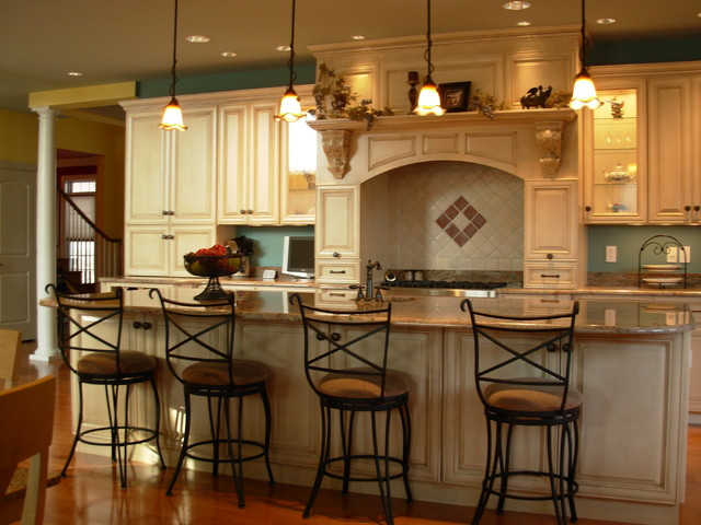 kitchen cabinet on wheels san antonio hotels with the model home look