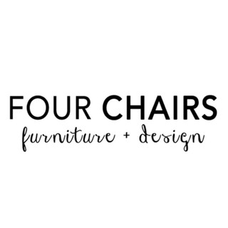 four chairs furniture kartell ghost chair knock off lindon ut us 84042