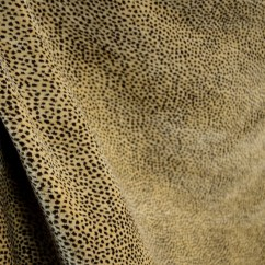 Chocolate Brown Living Room Chairs Yellow And Grey Decor Siamese Nugget Reversible Chenille Animal Print Upholstery ...