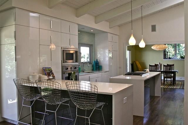 Mid Century Ranch Kitchen Midcentury Kitchen