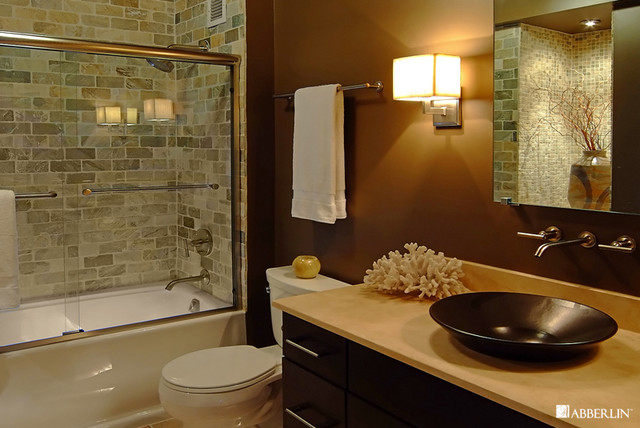 Condo Bathroom 1