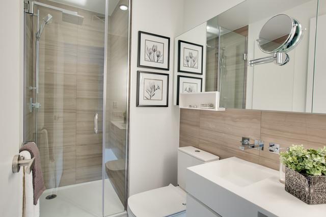 Main Bathroom Design Ideas