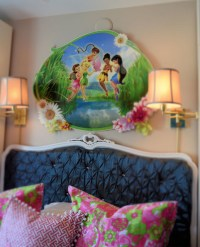 tinkerbell bedroom decor - 28 images - tinkerbell bedroom ...