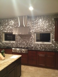 Eden Mosaic Tile Installations: River Rock Pattern Mosaic ...