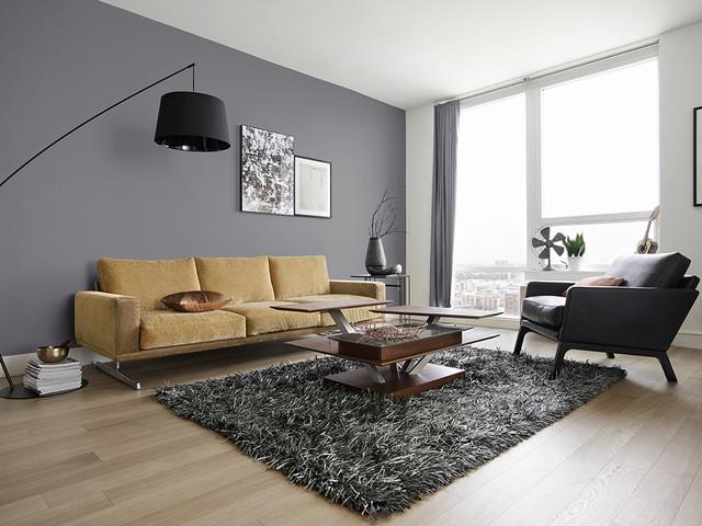 BoConcept Carlton Sofa  Contemporary  Living Room  Auckland  by BoConcept New Zealand