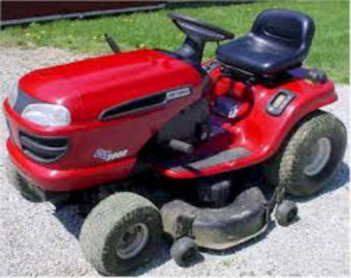 Need A Wiring Diagram For A Lawn Tractor Yard Machine Model