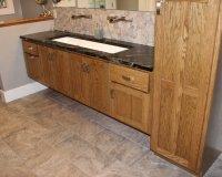 Shaker Linen Cabinet Home Design Ideas, Pictures, Remodel ...