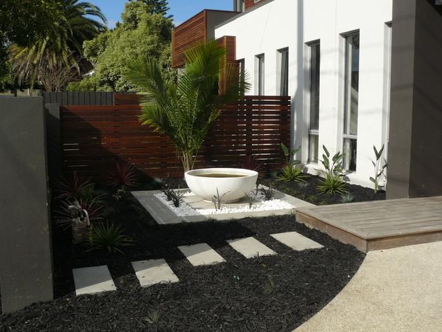 Tropical Paradise Tropical Garden Melbourne By Tony