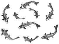 Koi Fish Wall Decor