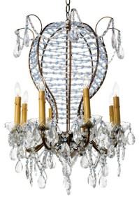 Canopy Designs Luminaire Chandelier - Modern - Chandeliers ...