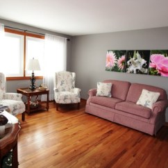 Sofa Rug Arrangement Very Large Pillows Living Room Furniture